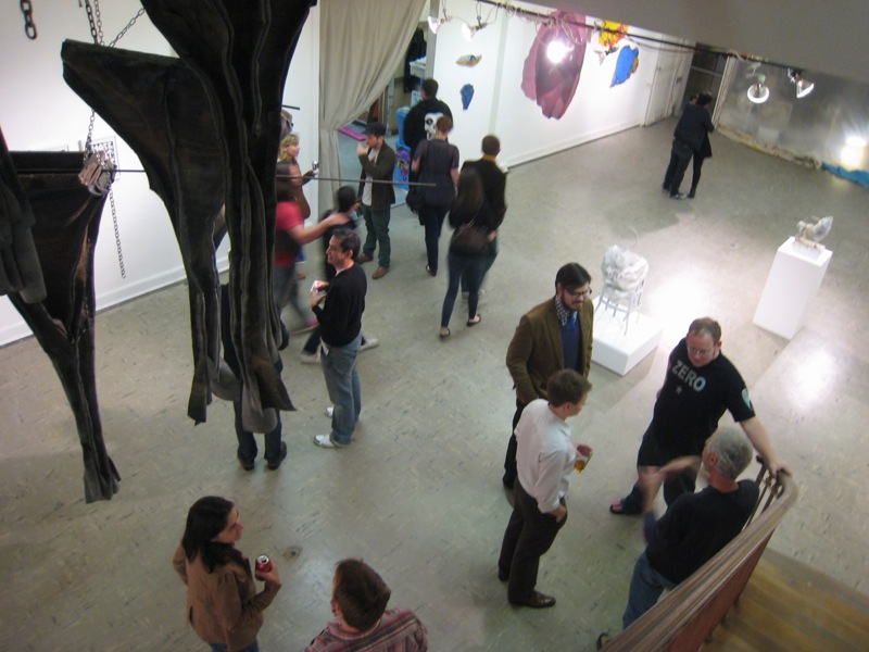 2018 - 2019 Call for Exhibition Proposals