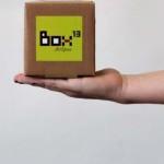 The Trojan Box at Art League Houston, August 16 – September 20, 2013