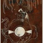 My Addiction Machine (Illuminated Manuscripts) - Anthony Suber
