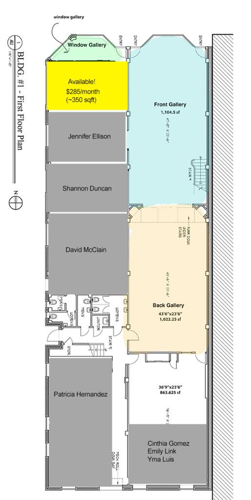 1st Floor Studios