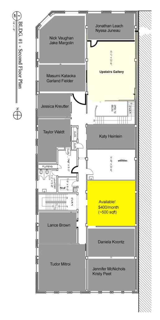 2nd Floor Studios