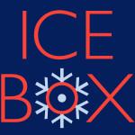The ICE BOX! Saturday, November 14, 2015