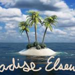 Paradise Elsewhere | Daniel Bertalot, Andy Davis, and Diamond Gray