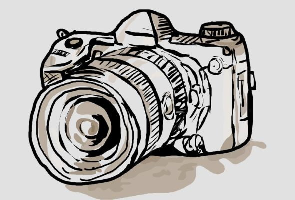 Call for Entries: Photography and Lens-Based Work